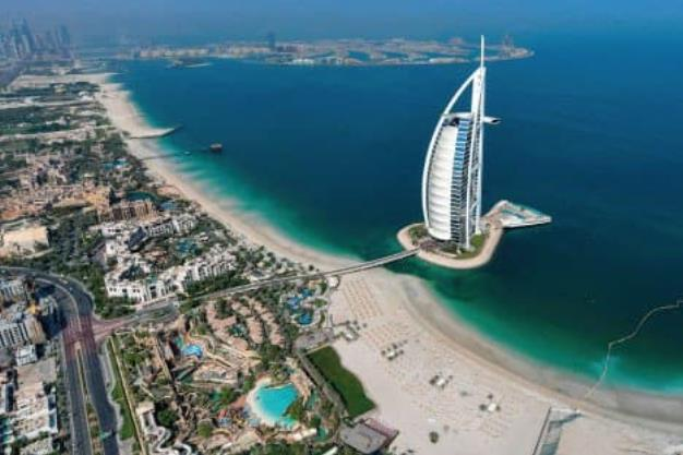 Learn languages ​​in the United Arab Emirates