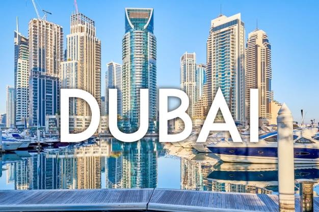 Five most beautiful places you should visit in Dubai